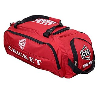 Cricket Team Kit bag CW Team Pak