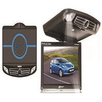 Worldtech 9.5 Inch WT-9090 Car Rooftop Monitor