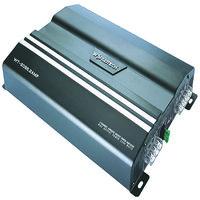 Worldtech 2 Channel Car Amplifier Power 3400W