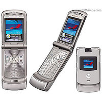 New Motorola RAZR V3 Call Phone