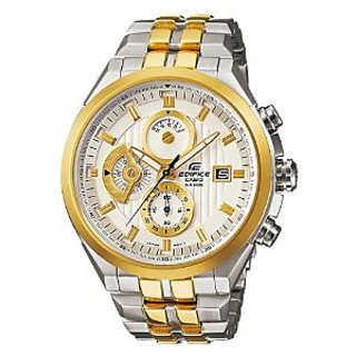 Casio EDIFICE EF-556SG-7AVDF (ED426) Watch