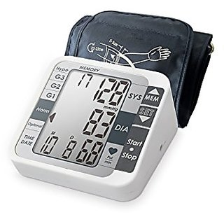 DR GENE ACCUSURE TK BLOOD PRESSURE MONITOR ( TK )
