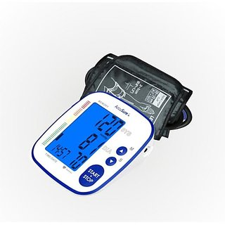 DR GENE ACCUSURE TM BLOOD PRESSURE MONITOR ( TM )