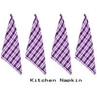 Shop 24x7 Premium Kitchen Napkin Set Of 4