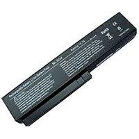 Lg-zenith Squ-524 Power Compatible Battery Li-ion 10.80v 4400mah