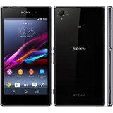 Brand New Sony Xperia Z1 C6902 | 1 Year Sony India Mfg.Warranty - Black