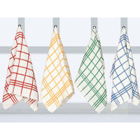 JBG Home Store Multipurpose Set Of 4 Kitchen Towels( Set Of 4 )