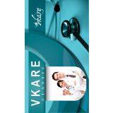 Vkare Classic Stethoscope