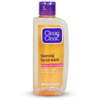 Clean&Clear Foaming Fw Upgrd150Ml