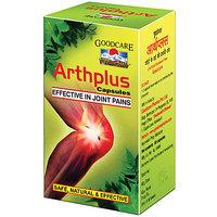 Goodcare Arthplus Capsule -60 Capsules ( Pack Of 3)