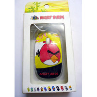Angry Birds Angry USB Optical Scroll Mouse 1200 Dpi - 3909794