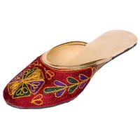 Forever Footwear Ethnic BN12 ]