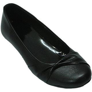Select Black Girls Ballerinas GSB102