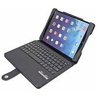 Callmate Bluetooth Keyboard Leather Case For IPad Mini With Screen Guard