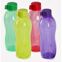 TUPPERWARE WATER BOTTLE AQUASAFE (500ml) - 2 PC