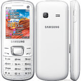 Samsung E2252 (Pure White) With 1 Year Warranty