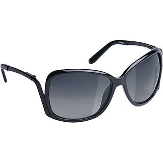 Fastrack Sunglasses C046BK1 - Girls Collection - Ladies