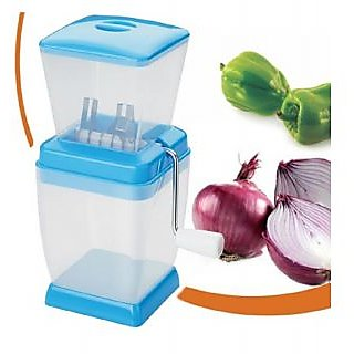 Onion chopper & Vegetable chopper available at ShopClues for Rs.50