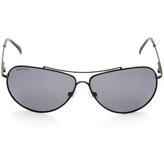 Fastrack Sunglasses M068BK8P Aviator - Polarized