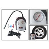 COIDO 2123 Electronic Car Tyre Inflator Air Compressor Pump