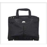 Kara 3453 Black Laptop Bag