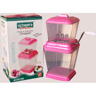 Onion And Vegetable Chopper available at ShopClues for Rs.60