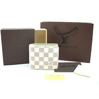 Branded Louis Vuitton Mens Leather Wallets