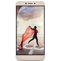 LeTv Le 1S X507 / 32GB + 3GB / Fast Charging / LTE / 13MP + 5MP/Prepaid only - (6 Months Brand Warranty)