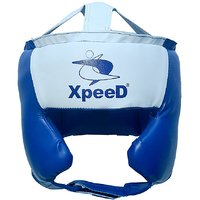 SPAR HEAD GUARD Xpeed in Blue Color