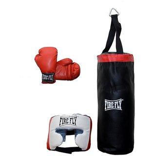 Junior Boxing Kid Set Firefly