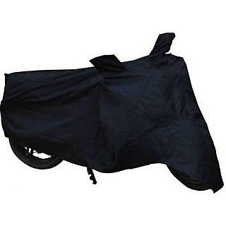 ABS-Tradelink Universal Black Bike Cover