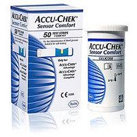 Accu-Chek-Advantage /Sensor Comfort Test Strips (50 Strips)expiry Jan 2015