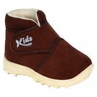 KIDS SHOES POOH BROWN UK 7C
