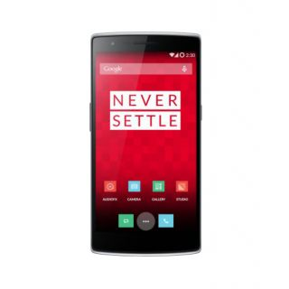 Super Bargain Sale!! Upto 60% Off On Mobile, Laptops, Accessories & More By Shopclues   OnePlus One 16GB - (6 Months Gadgetwood Warranty) @ Rs.7,999