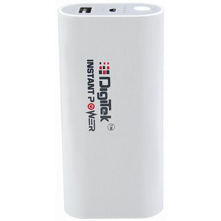 Digitek DIP-5200B 5200mAh Power Bank