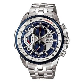 Casio Edifice Ef 558 Ml Chronograph Watch For Men [CLONE]