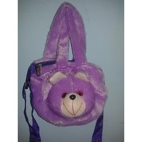 Soft Teddy Bear Bag For Girls