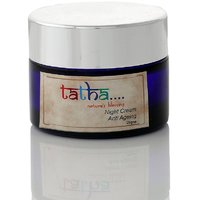 Night Cream Anti- Ageing