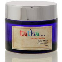 Clay Mask Combination