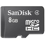 Sandisk 8GB Micro SD Card 100% Original