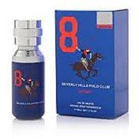 Beverly Hills Polo Club Sport Eau De Toilette Natural Spray Vaporisateur 50ml