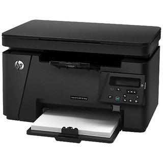 HP LaserJet Pro MFP M126nw(CZ175A) Multi-Function Laser Printer