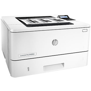 HP LaserJet Pro M403dn (F6J43A) Printer