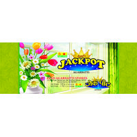 Jackpot Premium Incense Sticks (Agarbatti) 250gm*4pc