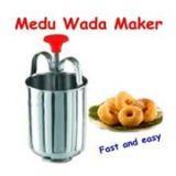 Medu Vada Maker For A Perfect Sambar Wada En
