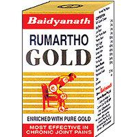 Baidyanath Rumartho Gold Capsule 30 Capsules Pack Of 2