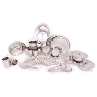 Classic Dinner Set - 51 Pcs