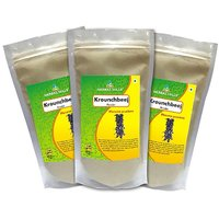 Herbal Hills Krounchbeej Powder - 300 G Pack Of 3