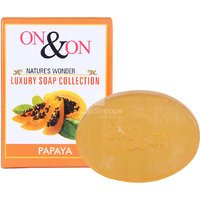 ON - ON Natures Luxury Papaya Soap