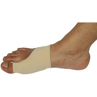 Importikah Cushion Sleeves Toe Separator - 1 Pack